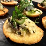 Bruschetta - Catering by J.Baldwin's Restaurant - Macomb County's Best Award Winning Caterer