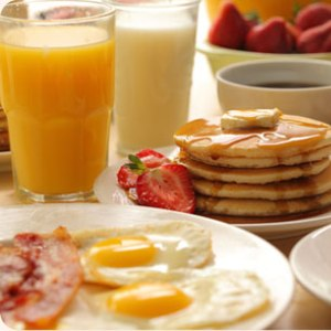 Breakfast & Brunch Catering by J.Baldwin's Restaurant - Bridal Wedding Shower, Baby Shower, Communion, Confirmation, Baptism, Macomb County's Best Caterer
