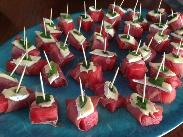 Appetizer And Hors D Oeuvres Caterer Catering By J Baldwin S