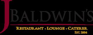 J.Baldwin's Restaurant & Catering
